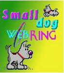 Main smalldog Ring